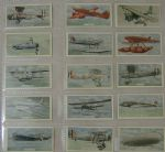 State Express - Speed - Aviation - Part Total Set - 15 cards